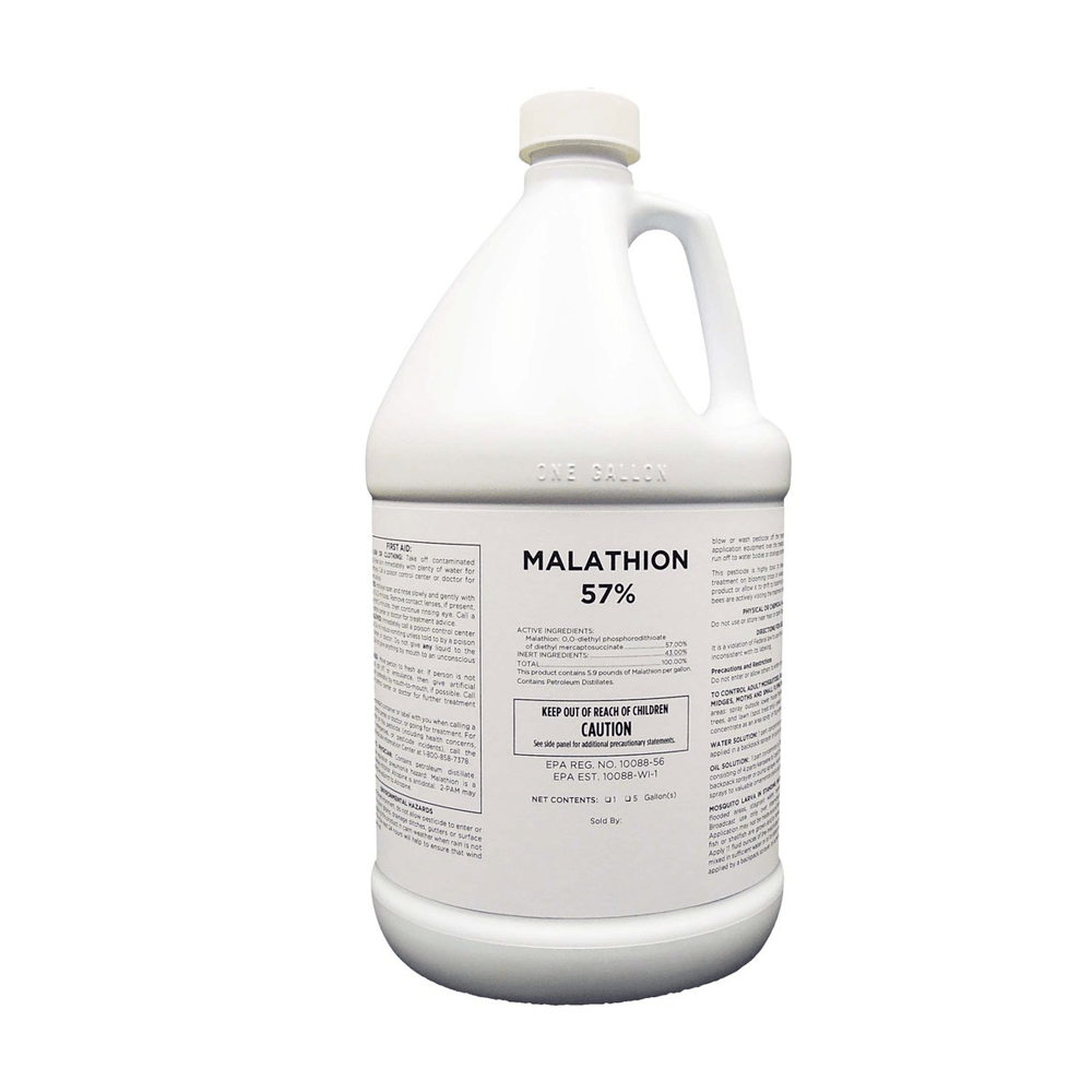 MALATHION 57%, Emulsifiable insecticide concentrate