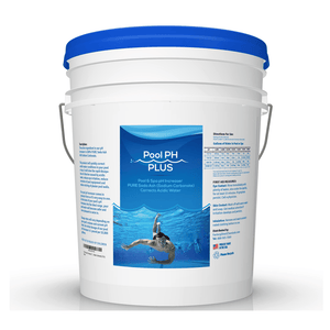 Pool & Spa pH Increaser | Soda Ash | Sodium Carbonate