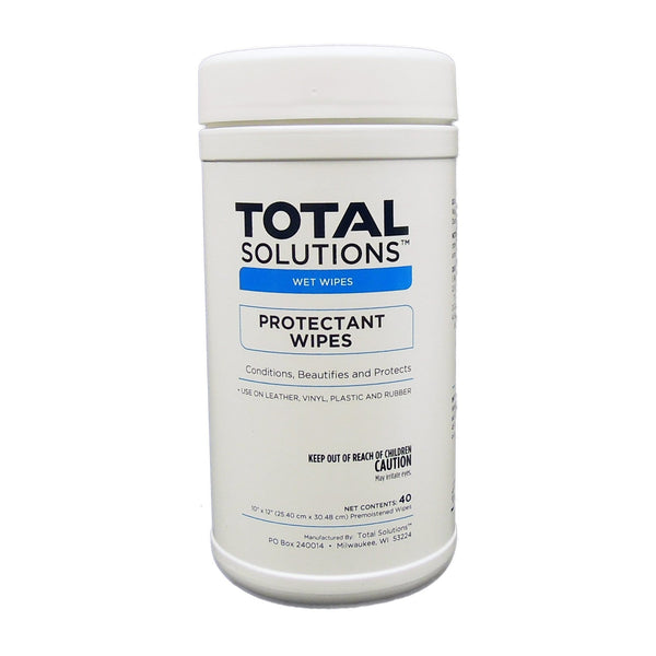Total Solutions Protectant Wipes