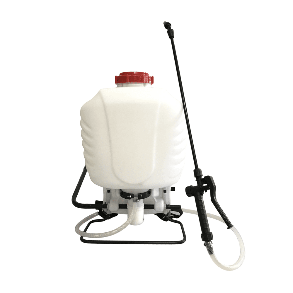 4 Gallon Wide Mouth Backpack Sprayer