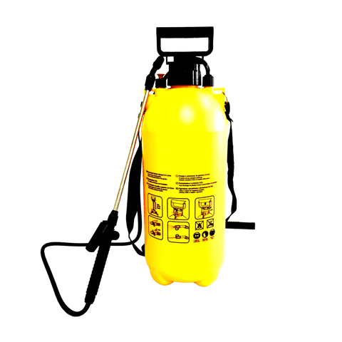 2-Gallon Clog-Free Pump Sprayer