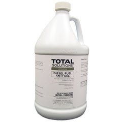 Diesel Fuel Anti-Gel, Concentrated fuel additive - 4 Gallons
