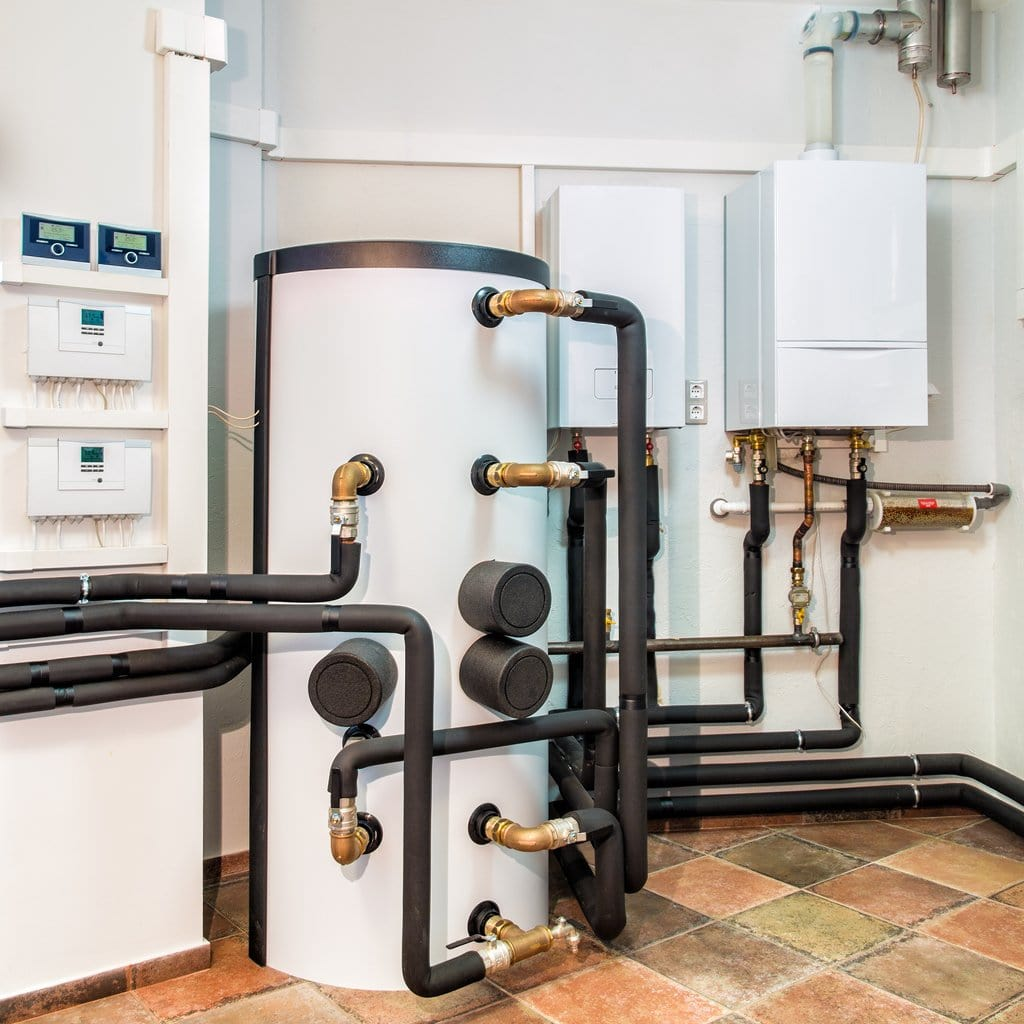 Maintaining Your Boiler System