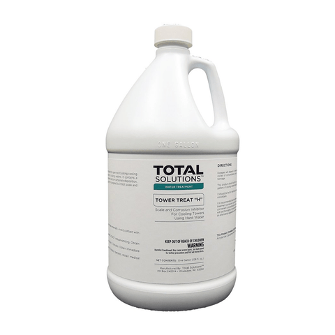 Cooling TOWER TREAT Scale & Corrosion Inhibitor