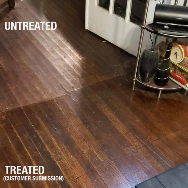 Ultra Line - 33% High Solids Floor Finish