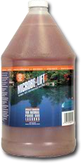 Microbe-Lift HC - Gallon