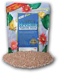 Microbe-Lift Concentrated Aquatic Planting Media - 20lb
