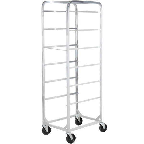 6 Lug Aluminum Rack Cart