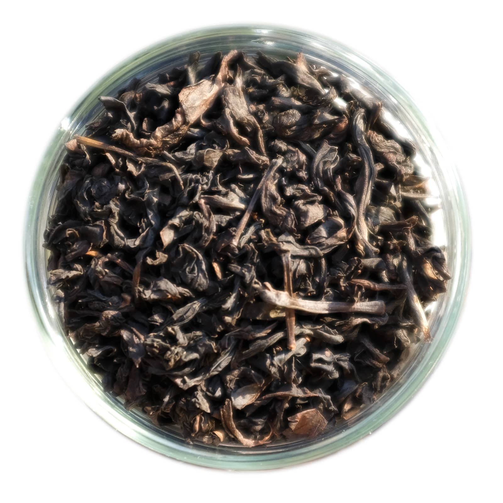 Da Hong Pao Oolong - Organic & Fair Trade -  Little Red Cup Tea Co.