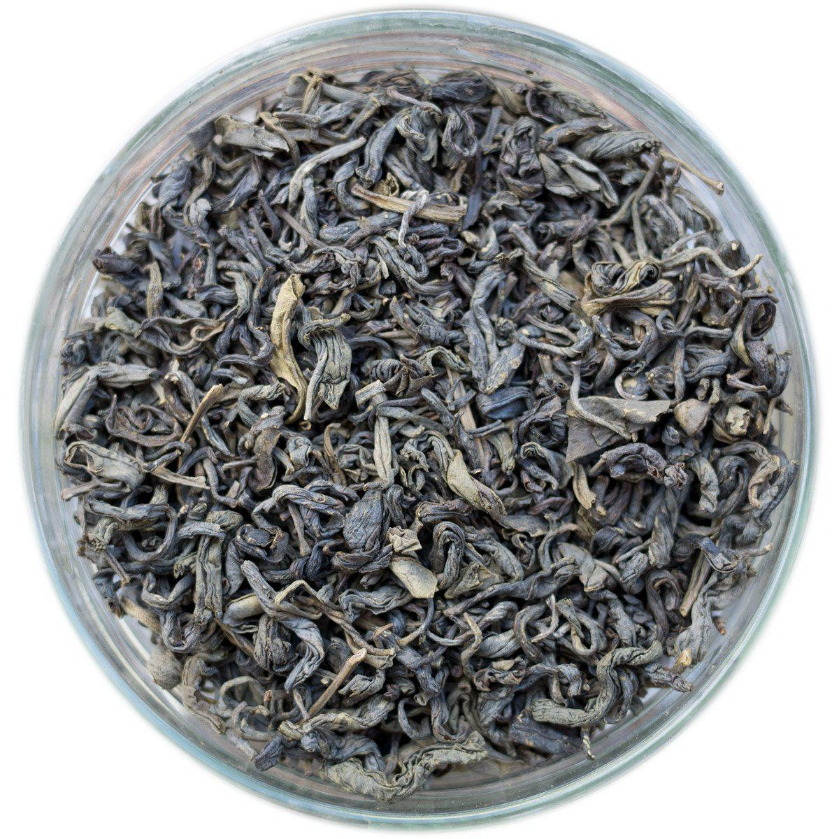 Organic Green Eyebrow Tea