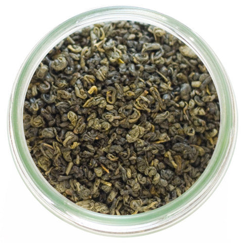 Wholesale Gunpowder Green Tea