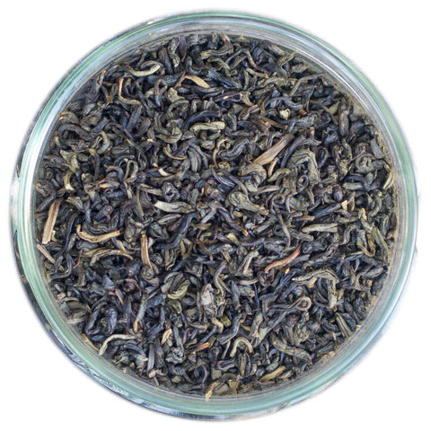 Wholesale Jasmine Green Tea
