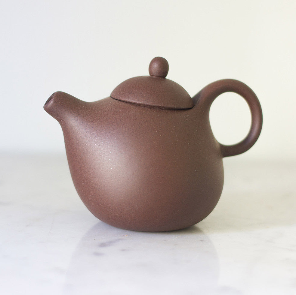 Yixing Pot