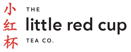 Little Red Cup Tea Logo
