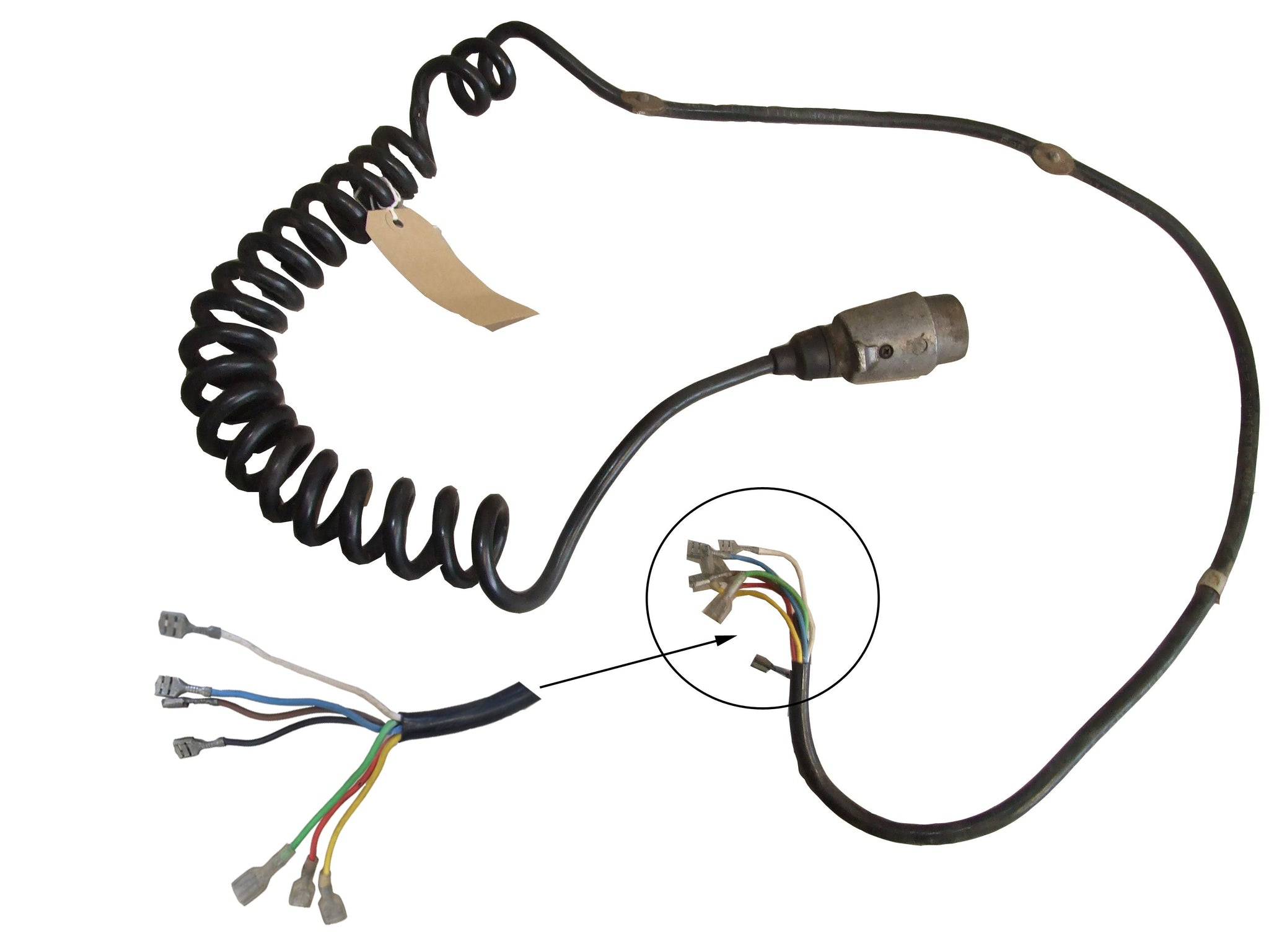 Terrific Car Trailer Wiring Harness 502T59 Weyschon Gmbh Wiring Database Ittabxeroyuccorg