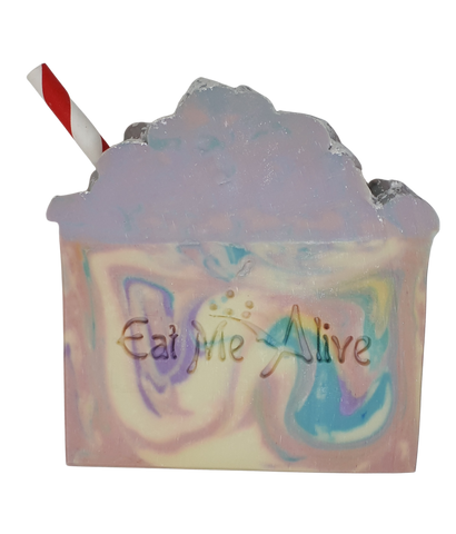 Blue Raspberry Soap - Summer Forever Collection