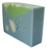 Lemongrass & Peppermint Vegan Handmade Soap