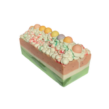 Watermelon Frosted Soap 4-bar pack