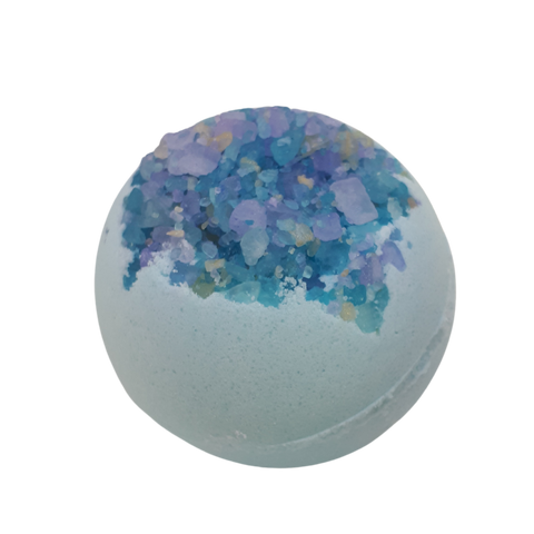 Manchurian Dragon Bath Bomb