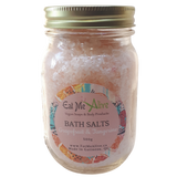 Grapefruit & Tangerine Bath Salts