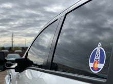 Load image into Gallery viewer, Energy Strong Colorado Icon Truck Decal