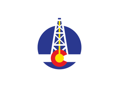 Energy Strong Colorado Icon Decal