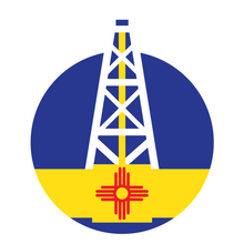 Load image into Gallery viewer, Energy Strong New Mexico Icon Decal