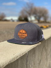 Load image into Gallery viewer, Energy Strong Colorado - Leather Patch Hat