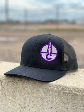 Energy Strong Colorado - Richardson 112 Rockies Hat