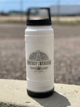 Load image into Gallery viewer, Energy Strong New Mexico - Pelican Laser Engraved Bottle