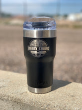 Load image into Gallery viewer, Energy Strong Texas - Pelican Laser Engraved Tumbler