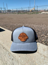 Load image into Gallery viewer, Energy Strong Texas - Leather Patch Hat