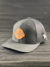 Load image into Gallery viewer, Energy Strong Ohio - Leather Patch Hat