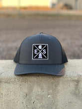 Load image into Gallery viewer, Energy Strong - X Themed Hat - Colorado
