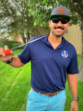 Load image into Gallery viewer, Energy Strong Colorado - Nike Dri-FIT Micro Pique Polo - ESC Icon Left Chest