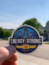 Load image into Gallery viewer, Energy Strong New Mexico Decal