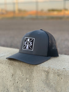 Energy Strong - X Themed Hat - Colorado
