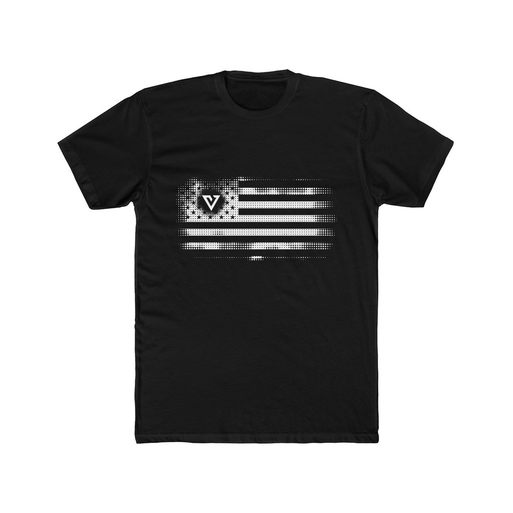 Men's US Flag Tee
