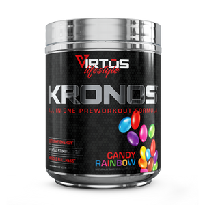 Kronos™ All-In-One Preworkout