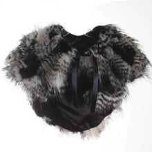 Load image into Gallery viewer, Wild Side Fur Jacket