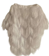 Load image into Gallery viewer, Fringe Jacket- White