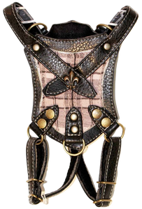 Royal Academy Dog Harness