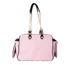 Pink Sparkle Carrier