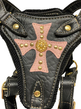 Load image into Gallery viewer, Gasparilla Harness- Pink