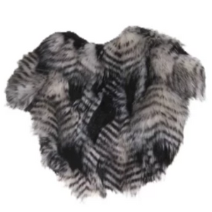 Wild Side Fur Jacket