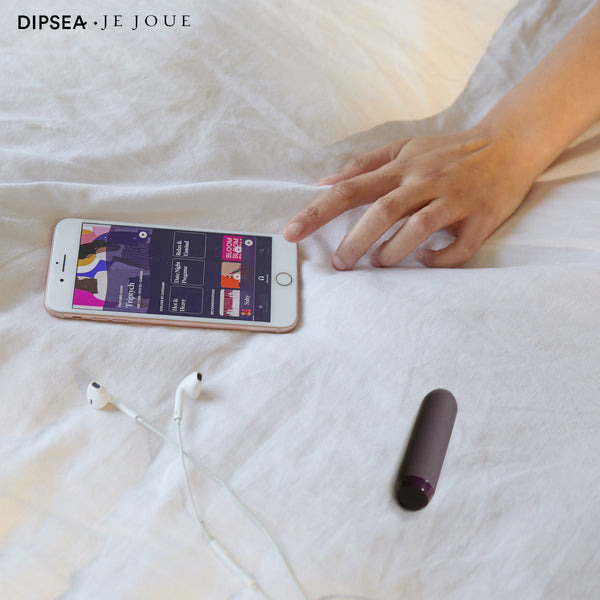 Tap Into Your Sexual Power with Dipsea, the Audio App Transforming Erotica