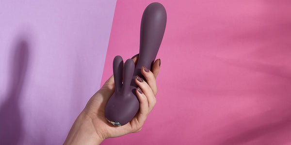 How to use a rabbit vibrator