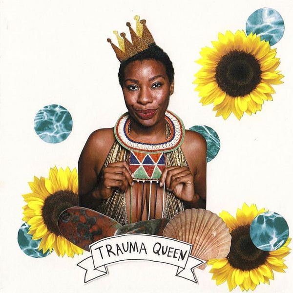 How to Re-Discover Your Pleasure After Sexual Trauma by Jimanekia, Trauma Queen