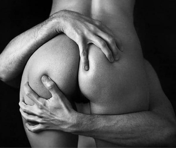 Anal Massage: 10 Tips for Great Anal Foreplay