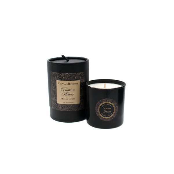 Olivia's Boudoir Candle - Passion Flower